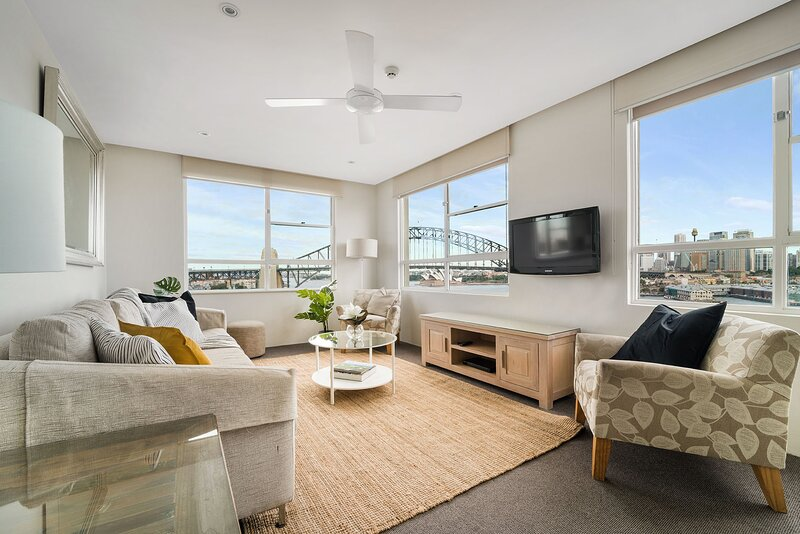 Harbourside #76, vacation rental in Milsons Point