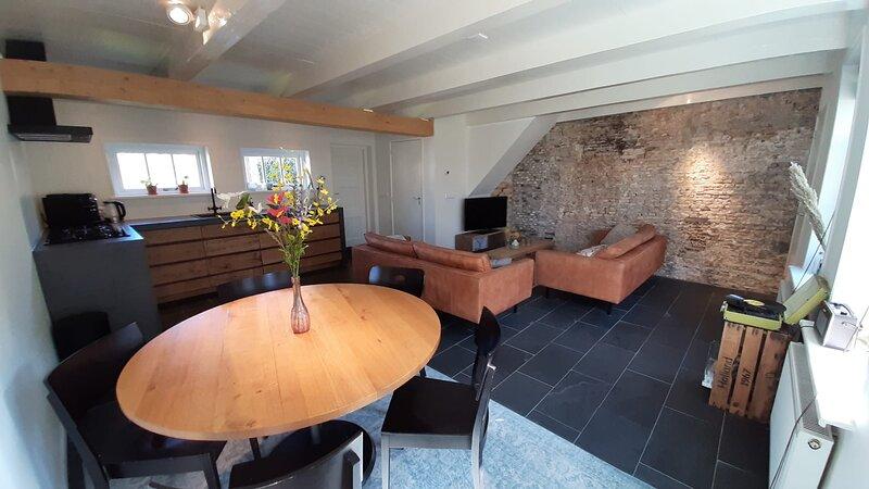 Casa Vinke op Ameland, holiday rental in Ameland