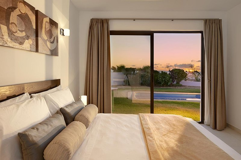Cape Verde Holidays Private Villa 5 bedrooms on Dunas Beach Resort & Spa, alquiler vacacional en Murdeira