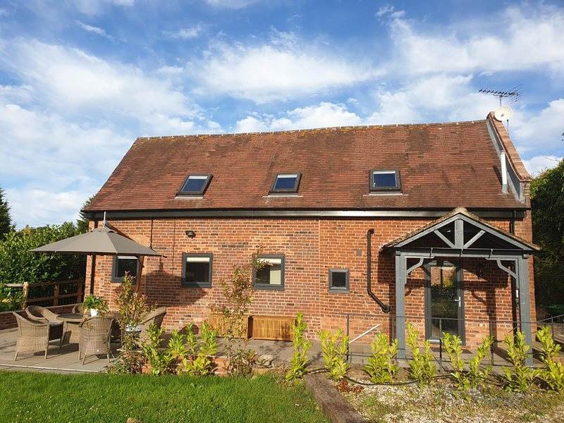 Holiday Cottage near to Bewdley and the Wyre Forest, vacation rental in Cleobury Mortimer