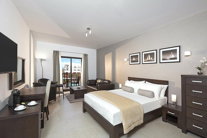Cape Verde Holidays Deluxe Suite on Dunas Beach Resort & Spa, location de vacances à Espargos