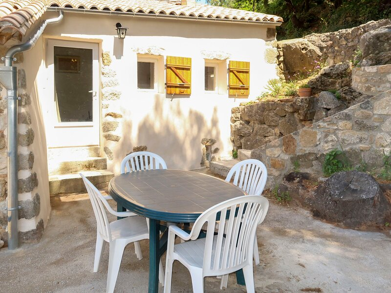 La Volte, holiday rental in Saint-Etienne-Vallee-Francaise