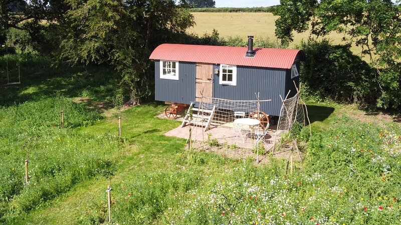 Burghley Mouse, vakantiewoning in Stamford