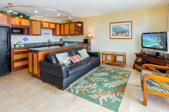 36th Floor Deluxe Ocean View Condo with Free Parking & Wifi, aluguéis de temporada em Kahala