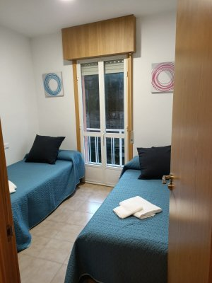Pilgrim Rooms, holiday rental in Vilaboa
