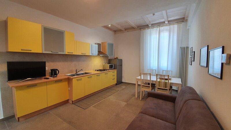 RomagnaBNB Dal Mazareta, vacation rental in Predappio
