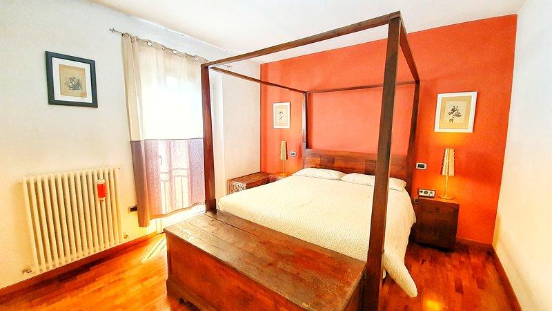 RomagnaBNB Valzania, vacation rental in Predappio