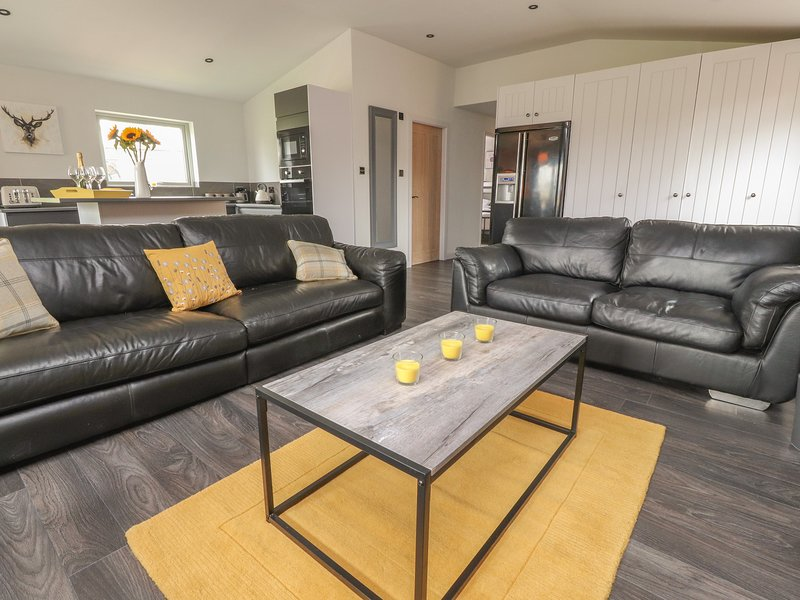 The Barbon, Kirkby Lonsdale, vacation rental in Burton-in-Lonsdale
