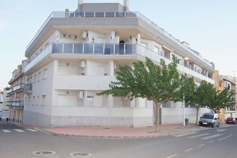 Neptuno 20, holiday rental in Alcala de Xivert