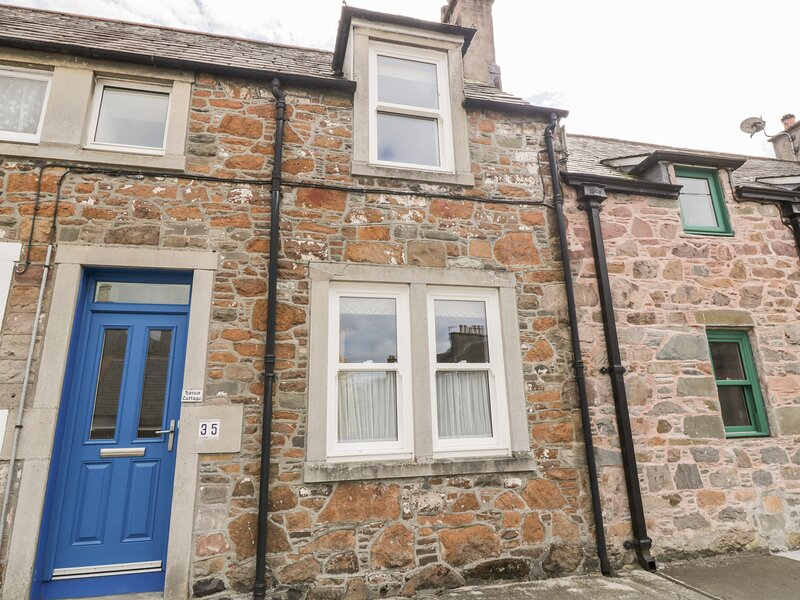 Haven Cottage, Kirkcudbright, holiday rental in Kirkcudbright