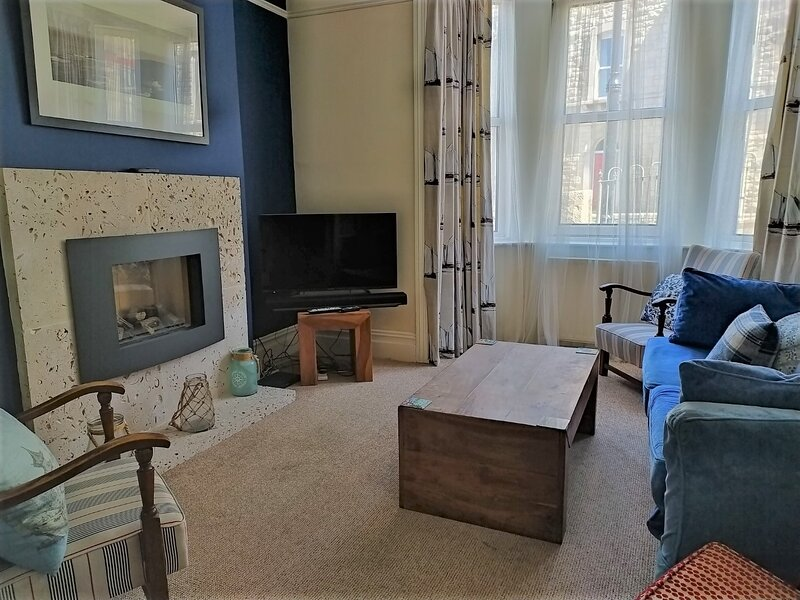 Ted's House, vacation rental in Isle of Portland