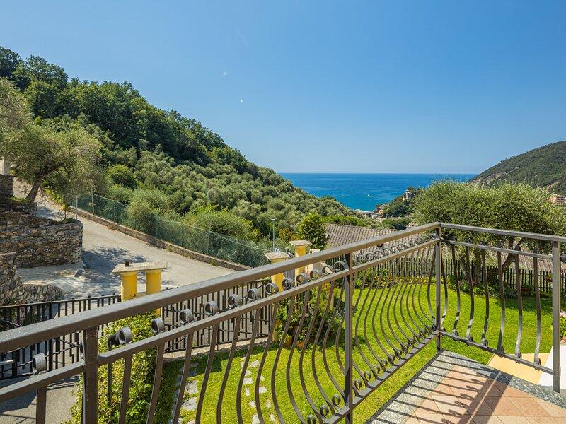 Carlo (MIA190), vacation rental in Moneglia