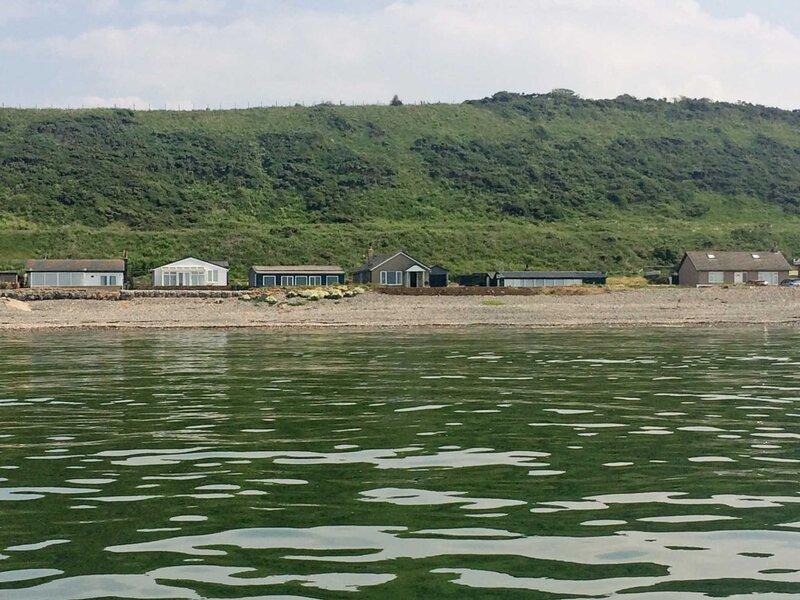 The Shillies, location de vacances à Gosforth