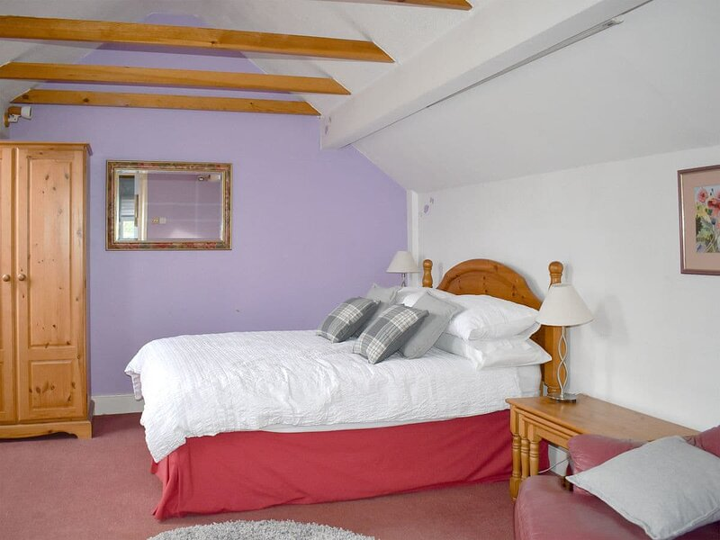 The Granary, holiday rental in Churcham