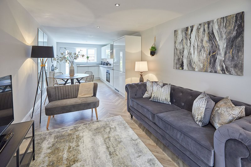 The Madison at Prospect Hill Apartments, casa vacanza a Scarborough District