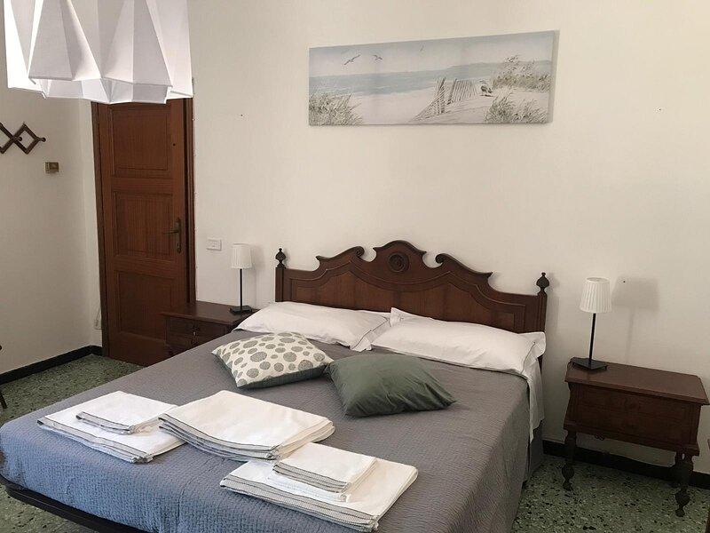 La Terrazza Di Monterosso, holiday rental in Monterosso al Mare