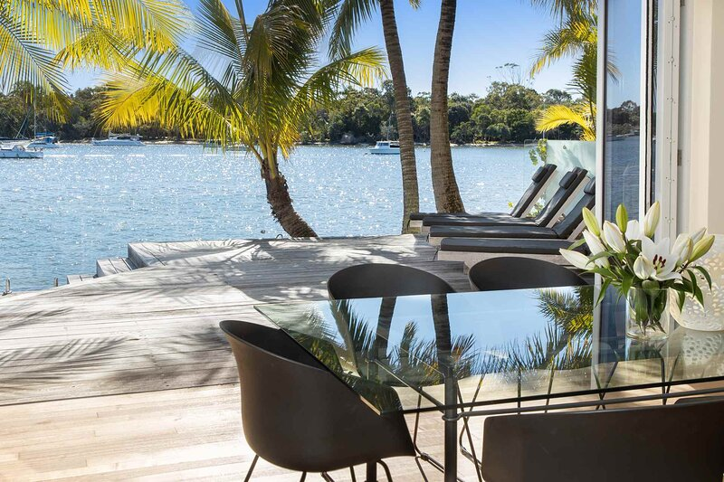 38 Noosa Parade, Noosa Sound, vacation rental in Tewantin