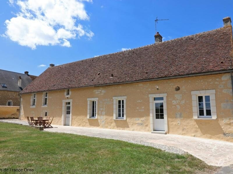 Le Breuil, holiday rental in La Perriere
