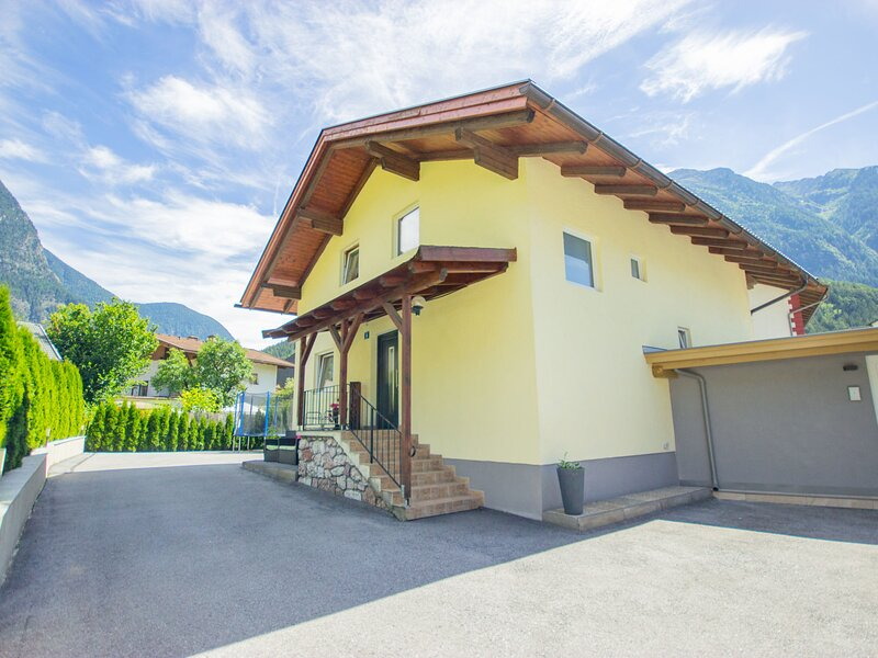 Ötztal, vacation rental in Oetz
