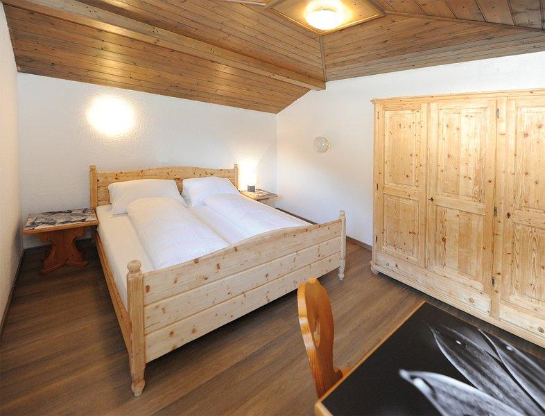 Chalet Gloria - Doppelzimmer Schmittenhöhe, casa vacanza a Fusch
