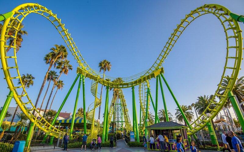 Amazing Disney Getaway! 4 Spacious Units near Attractions, Parking, location de vacances à Garden Grove