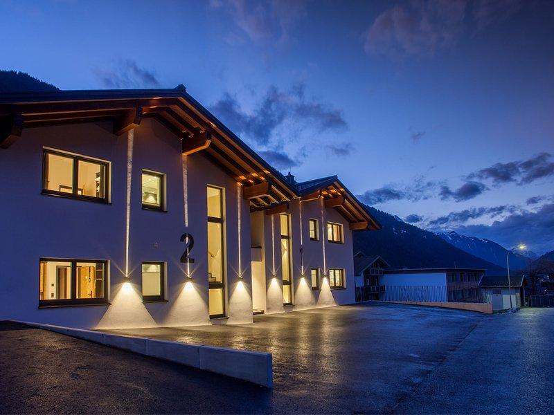 Montafon, vacation rental in Gaschurn