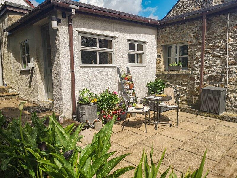 The Byre, Llanerchymedd, vacation rental in Llannerch-y-medd