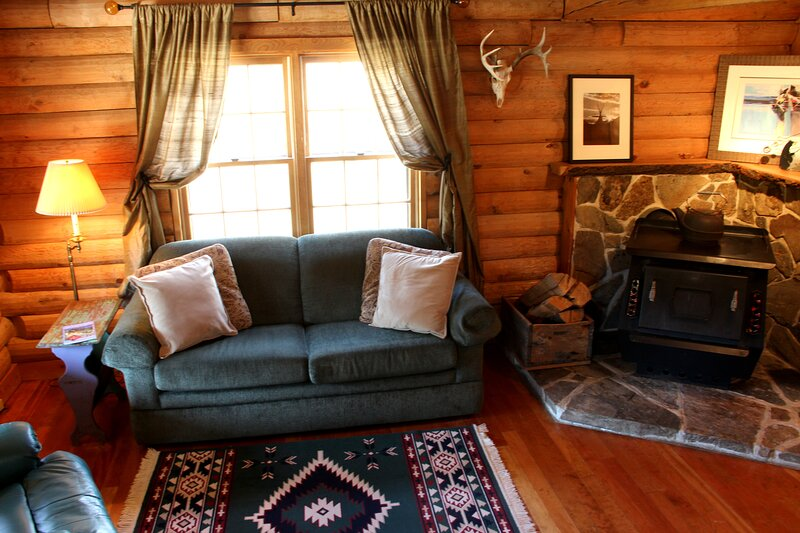 Moose Vacation Rental, vacation rental in Ennis