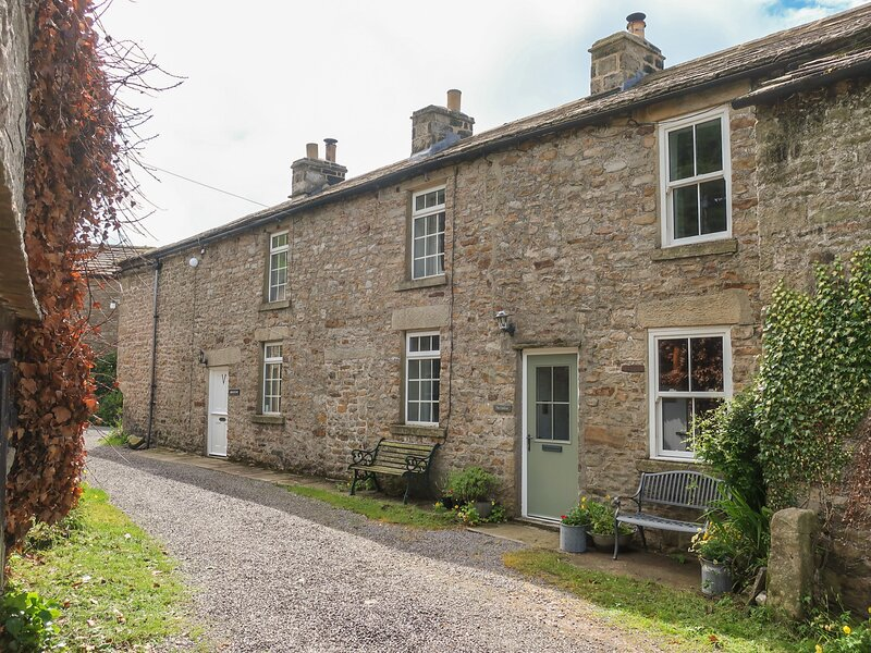 THE CURLEWS, traditional features, pet-friendly, exposed beams, Ref 971820, holiday rental in Arkengarthdale
