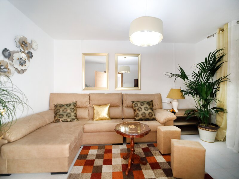 Casa Romero, holiday rental in Vilanova de Arousa