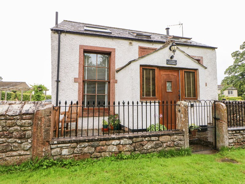 Chapel Cottage, Sandford, Ferienwohnung in Brough
