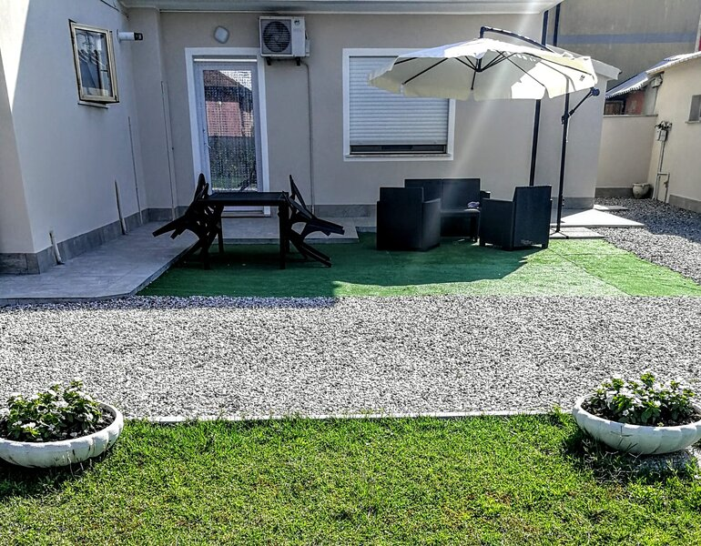 La Casara Casa Vacenze, vacation rental in Porto Tolle
