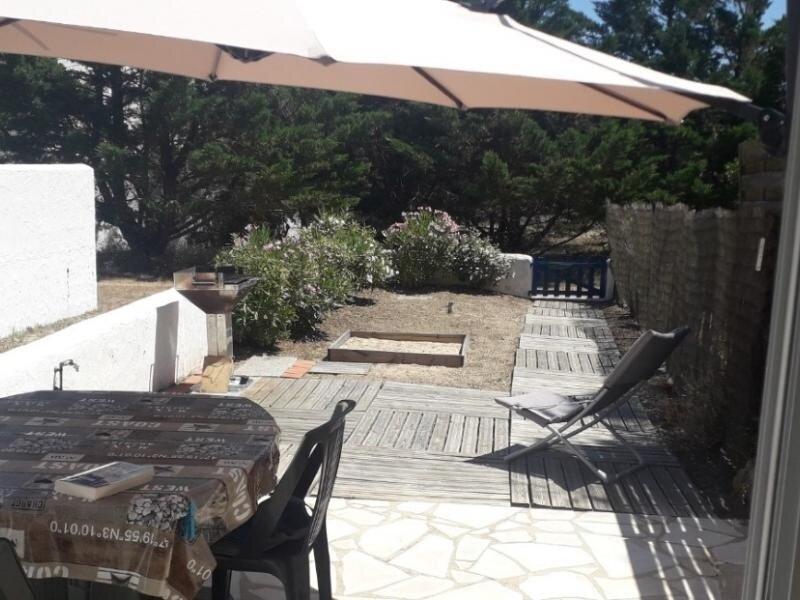 LES SABLES D OR, vacation rental in La Gueriniere