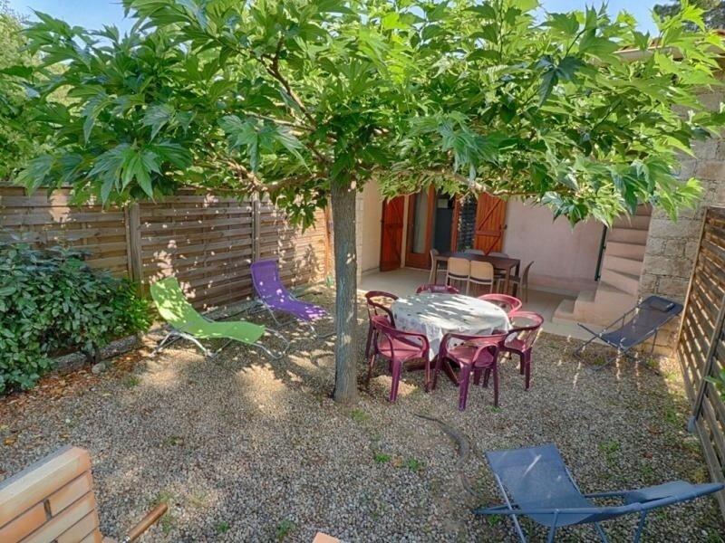MASORCHIA -Appartement en  rez de jardin La Liscia 5, alquiler de vacaciones en Tiuccia