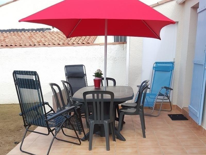 PAVILLON T3 AVEC JARDIN CLOS - LA PIRONNIERE, location de vacances à Les Sables d'Olonne
