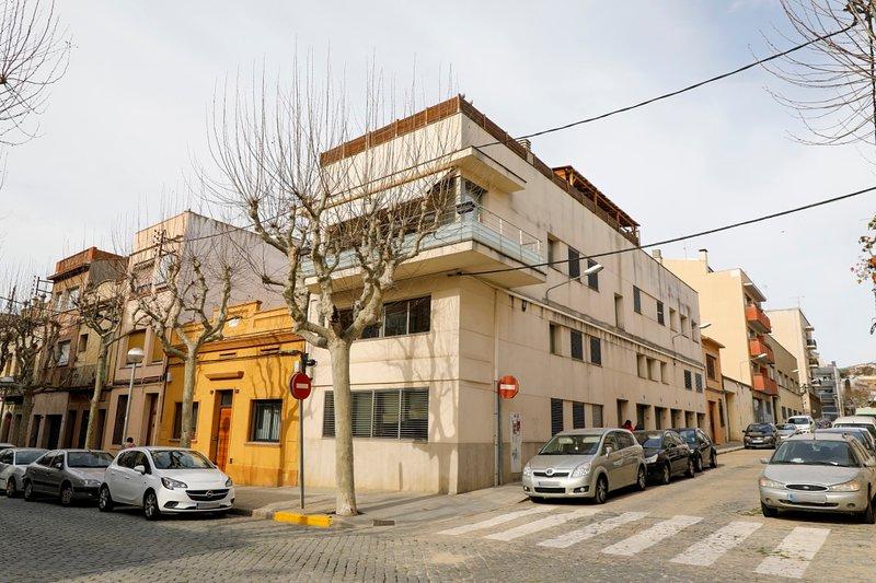1 MATARÓ, MEDITERRANEAN CITY, casa vacanza a Argentona