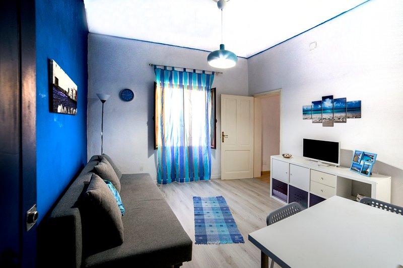 Appartamento MARE, holiday rental in Trapani