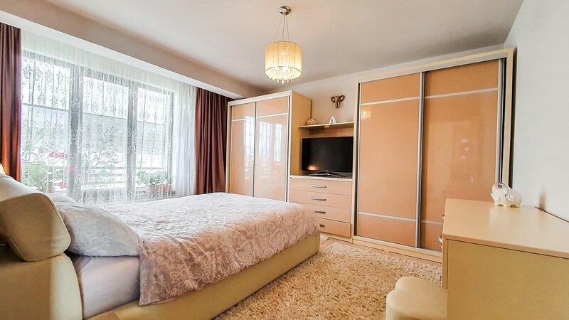 Villa Duplex Natya, location de vacances à Mamaia-Sat