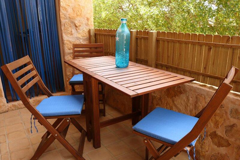 Alojamiento Can Vicent Mestre, location de vacances à Sant Ferran de ses Roques