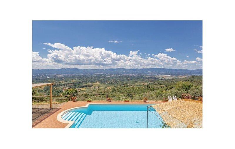 Il Moraiolo-Idromassaggio&Sauna con vista!Bonus Vacanze per prenotazioni dirette, casa vacanza a Loro Ciuffenna