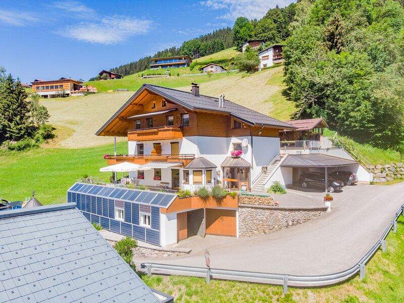 Angelina, holiday rental in Bartholomaeberg