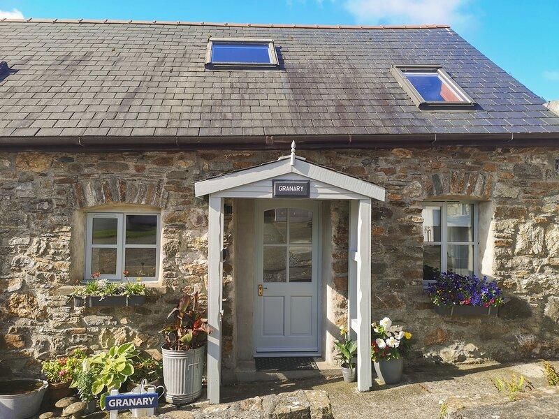 The Granary, Llanerchymedd, vacation rental in Llannerch-y-medd