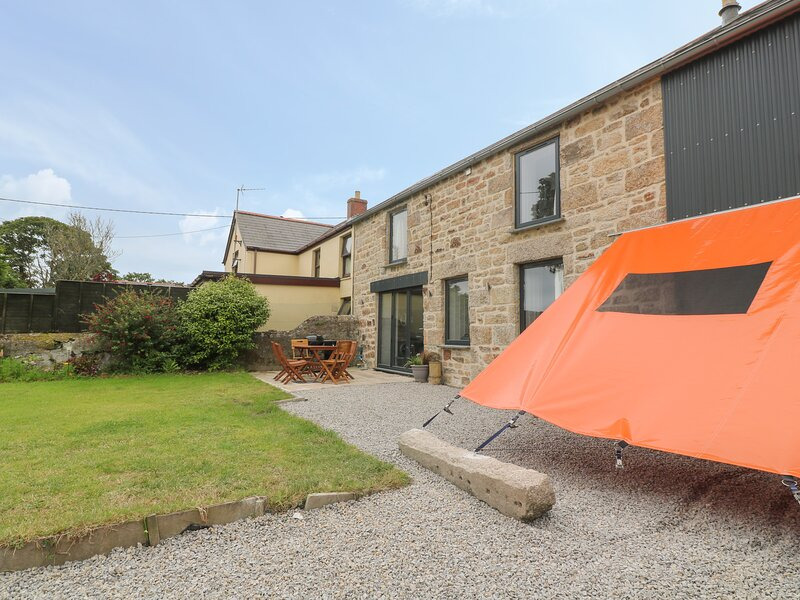 Halcot, Helston, holiday rental in Wendron