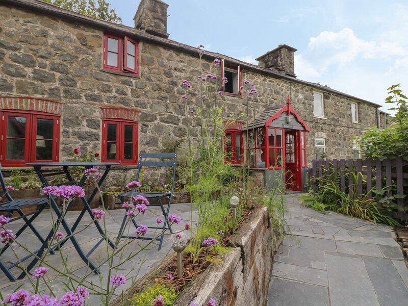 Bwthyn Dyfi, Cemmaes, vacation rental in Llanbrynmair