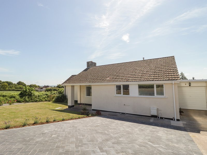 Starlings Roost, Ashcott, holiday rental in Othery