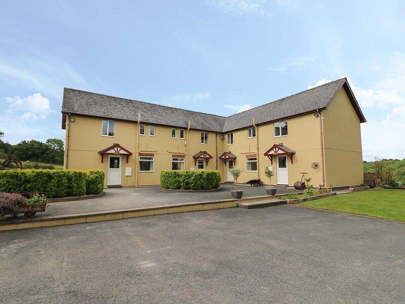Owl Cottage, Llandrindod Wells, holiday rental in Llandrindod Wells