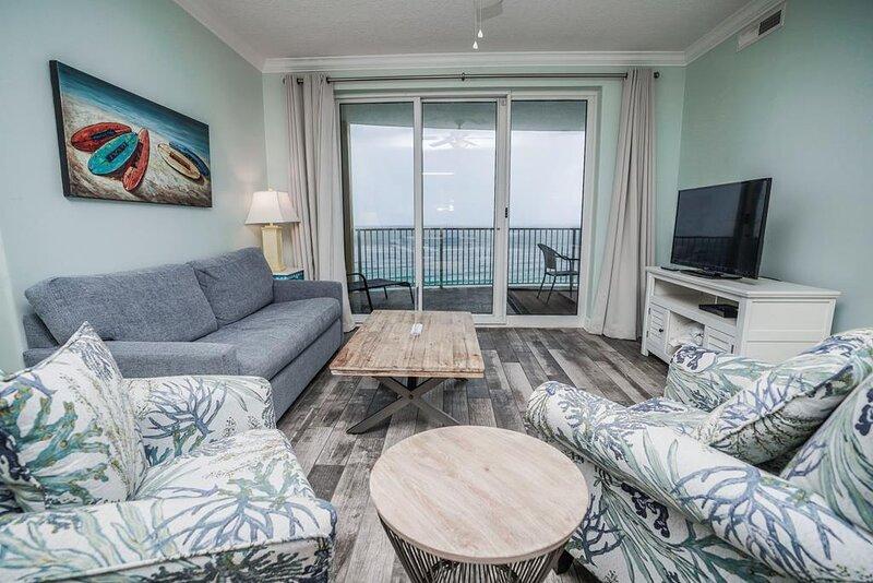 Emerald Isle Beach Resort Rental 1505