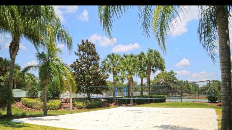 Glenbrook Tennis court