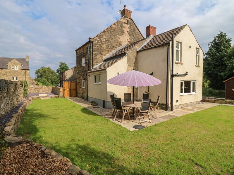 Field End Cottage, Crich, vacation rental in Pilsley