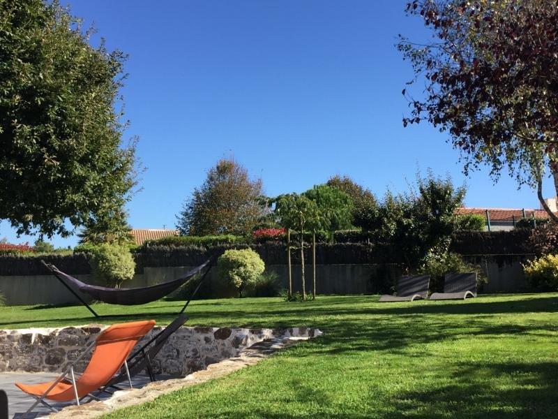 Maison de type 6, au golf de Pierre levée., location de vacances à Les Sables d'Olonne